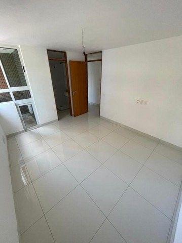 Apartamento para Venda em João Pessoa, Tambaú, 3 dormitórios, 3 suítes, 4 banheiros, 2 vag - Foto 15
