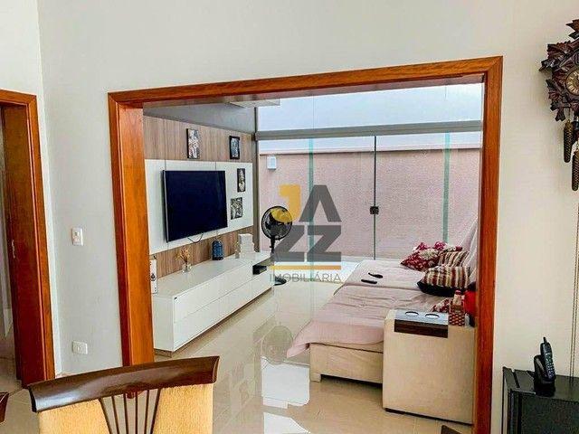 Casa com 3 dormitórios à venda, 318 m² por R$ 1.350.000,00 - Nova Pompéia - Piracicaba/SP - Foto 4