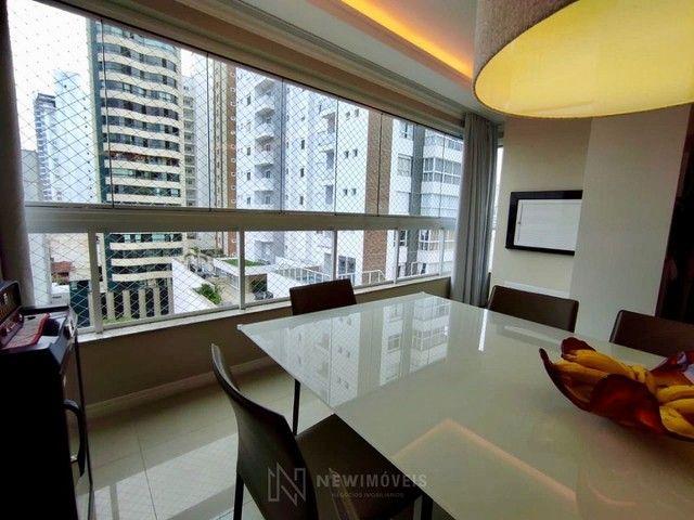 Apartamento 3 Dormitórios Mobiliado em Balneário Camboriú - Foto 8