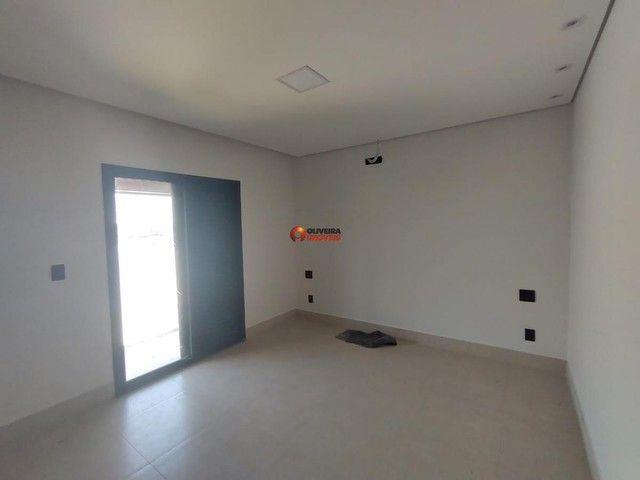 Casa para Venda em Limeira, Jardim Ouro Verde, 3 dormitórios, 1 suíte, 1 banheiro, 1 vaga - Foto 5
