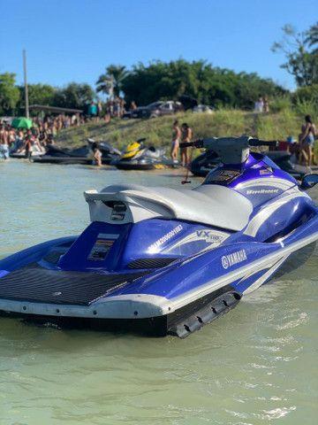 Yamaha VX 1100 De Luxe com Ré - Foto 6