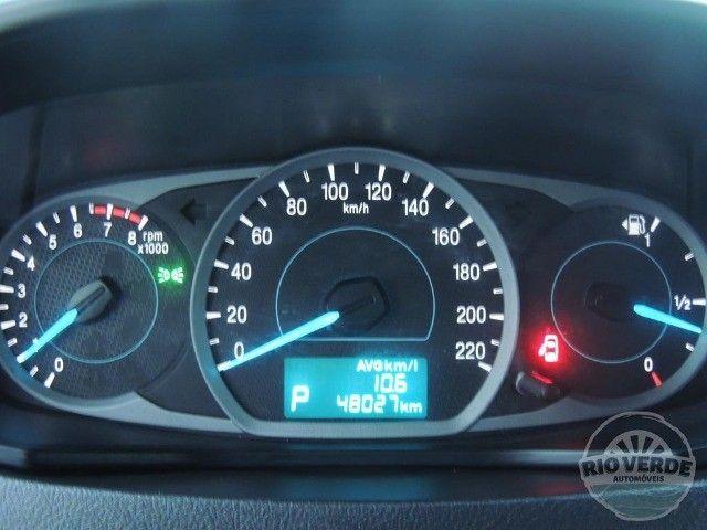 KA 2020 1.5 Sedan SE Plus Automatico  - Foto 9