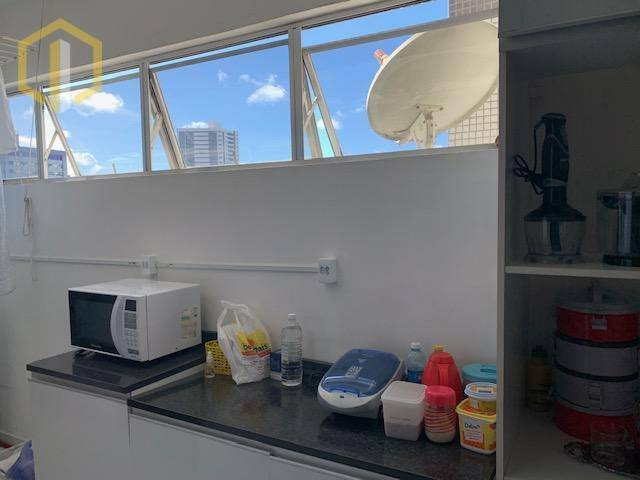 Apartamento com 3 dormitórios à venda, 100 m² por R$ 270.000,00 - Expedicionários - João P - Foto 11