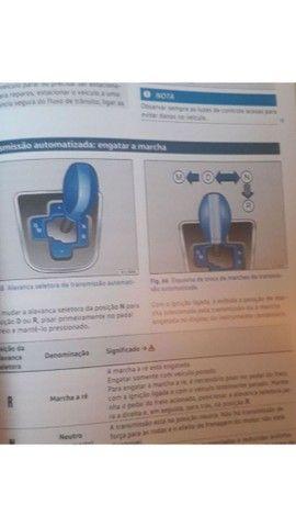 Manual do proprietário volkswagen up - Foto 3