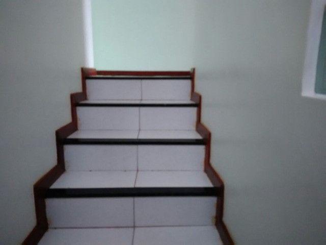 Casa com 05 quartos, com 04 Suítes  para venda no Bairro Rua Nova em Catu/BA. - Foto 11