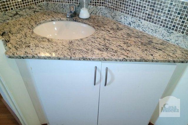 Apartamento à venda com 1 dormitórios em Santa efigênia, Belo horizonte cod:332287 - Foto 20
