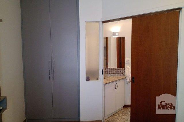 Apartamento à venda com 1 dormitórios em Santa efigênia, Belo horizonte cod:332287 - Foto 13