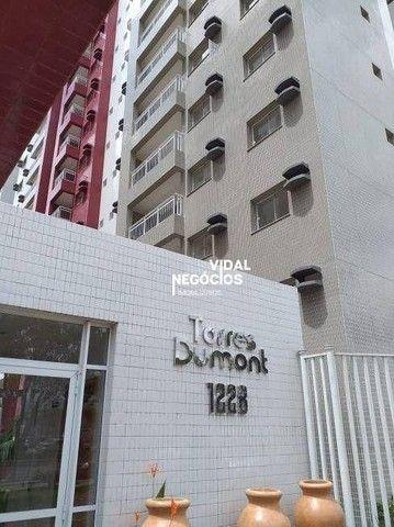 Apartamento no Ed. Torres Dumont - Pedreira - Belém/PA