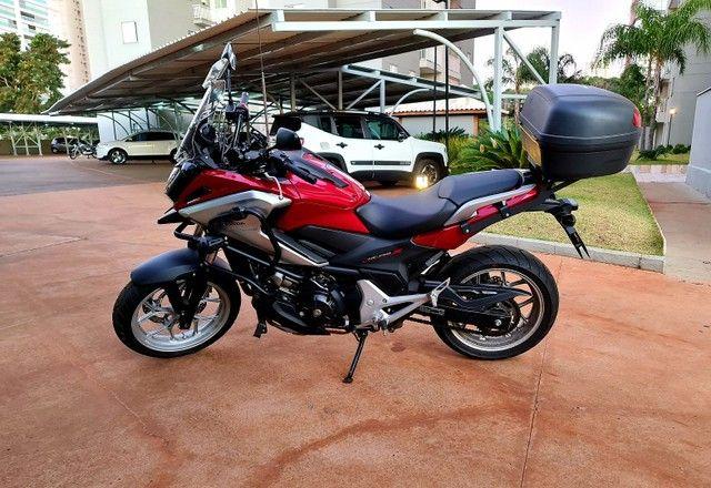 Honda Nc750x ABS  - Foto 4