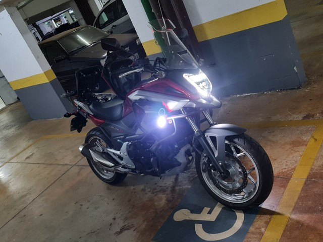 Honda Nc750x ABS  - Foto 14