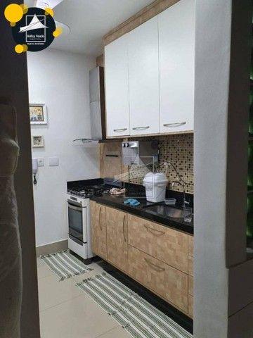 Apartamento com 3 dormitórios à venda, 150 m² por R$ 500.000,00 - Goiabeiras - Cuiabá/MT - Foto 7