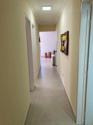 Vendo excelente apartamento pé na areia do Caribessa - Foto 19