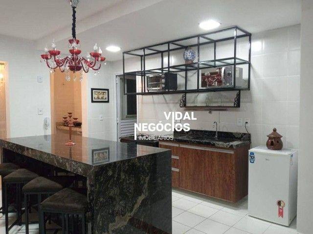 Apartamento no Ed. Torres Dumont - Pedreira - Belém/PA - Foto 14