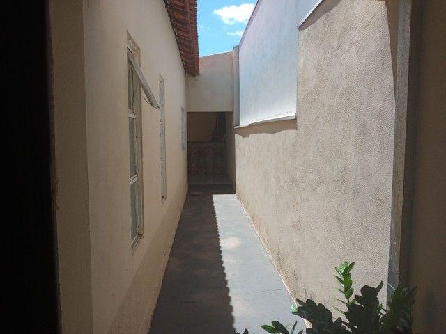 Vende-se casa em Monte castelo  - Foto 6