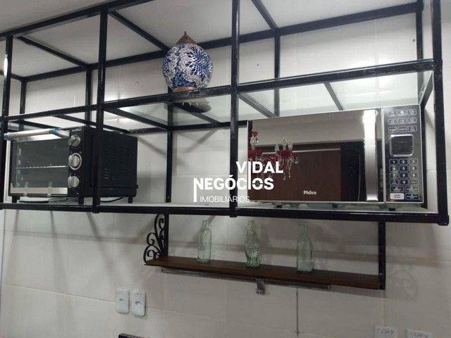 Apartamento no Ed. Torres Dumont - Pedreira - Belém/PA - Foto 4