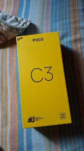 Xiaomi Poco C3 64gb