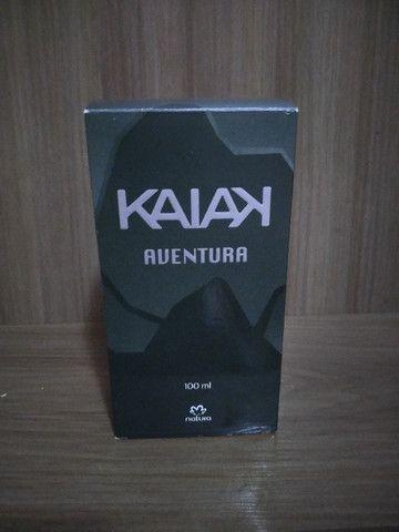 Kaiak Aventura 100ml