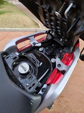 Honda Nc750x ABS  - Foto 9