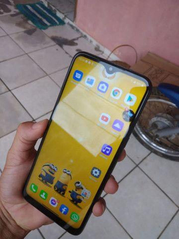 vendo k41s ou troco em.iphone 6s 7 bateria 100% - Foto 2