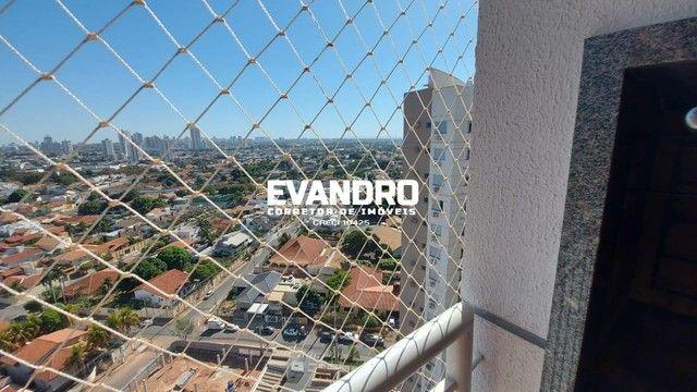 Apartamento para Venda em Cuiabá, Jardim Califórnia, 3 dormitórios, 1 suíte, 2 banheiros,  - Foto 12
