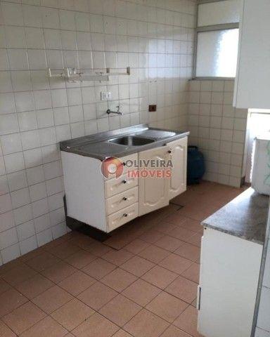 Apartamento para Venda em Limeira, Condomínio Residencial Mário De Souza Queiroz, 3 dormit - Foto 4