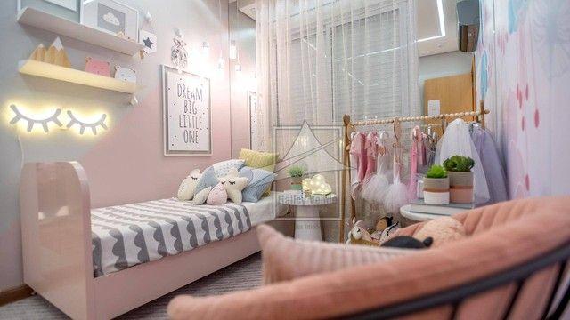 Apartamento com 3 dormitórios à venda, 95 m² - Jardim Cuiabá - Cuiabá/MT - Foto 7