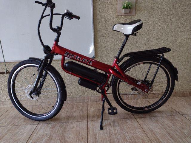 Bicicleta elétrica - Super Oferta - Foto 6