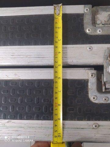 Case para mesa de som - Foto 3