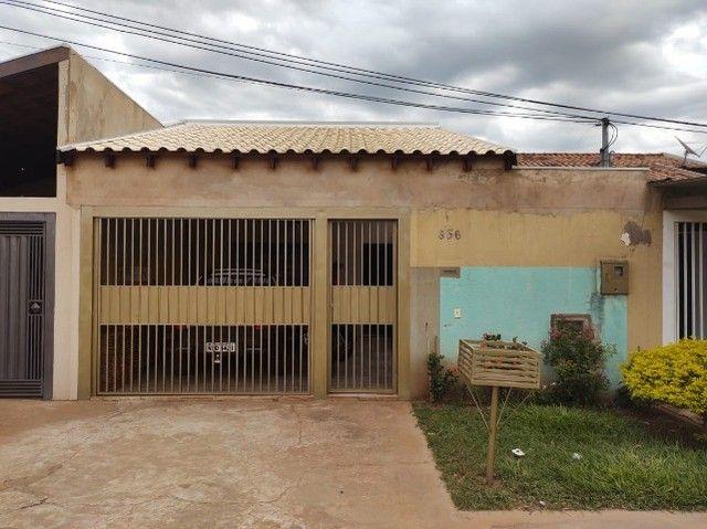 Linda Casa Jardim Centro Oeste Terreno com 360 M²