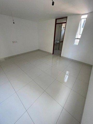 Apartamento para Venda em João Pessoa, Tambaú, 3 dormitórios, 3 suítes, 4 banheiros, 2 vag - Foto 7