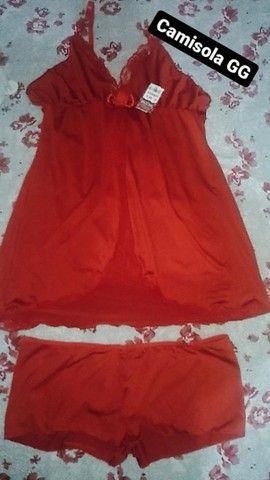 Calcinhas,cuecas e camisolas - Foto 2