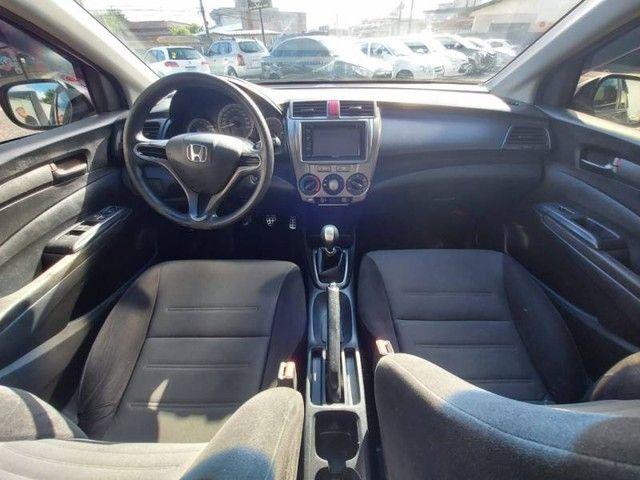 Honda CITY Sedan SPORT 1.5 16V - Foto 8