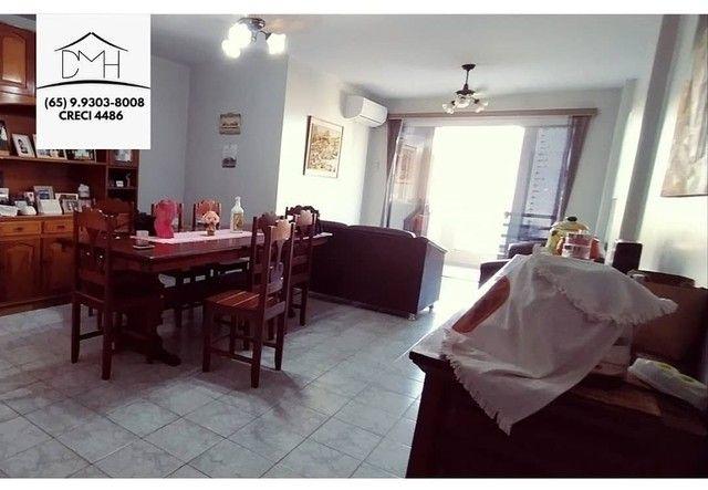Edifício Residencial Vila Lobos - Cuiabá - Apartamento  - Foto 5