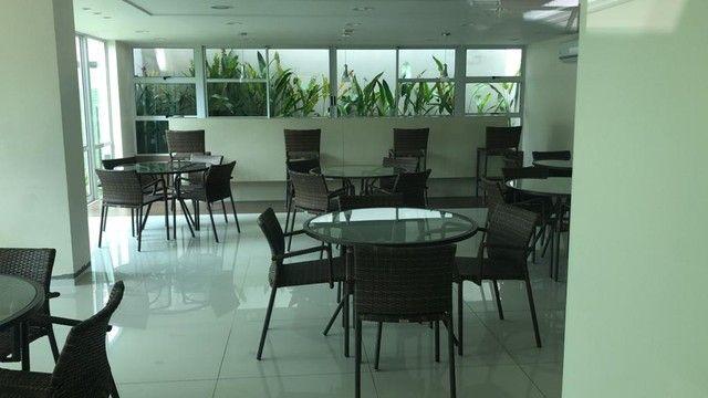 Apartamento para Venda em João Pessoa, Tambaú, 3 dormitórios, 3 suítes, 4 banheiros, 2 vag - Foto 18