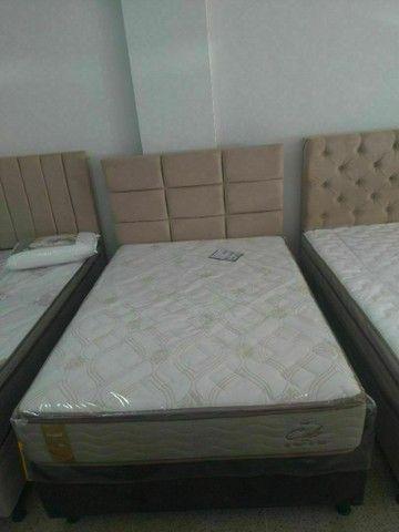 Baú box,cama box,base box - Foto 3