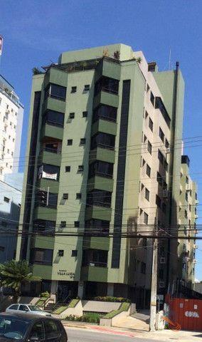 Apartamento com 3 dormitórios à venda, 94 m² por R$ 460.000 - Balneário - Florianópolis/SC