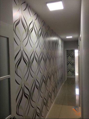 Apartamento com 3 dormitórios à venda, 94 m² por R$ 460.000 - Balneário - Florianópolis/SC - Foto 11