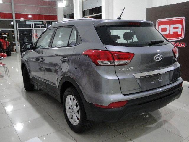 Hyundai Creta Action 1.6 16V Flex Aut. 0km - Foto 5