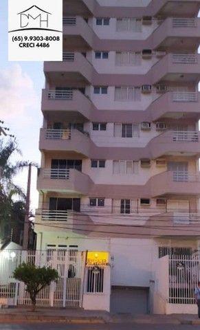 Edifício Residencial Vila Lobos - Cuiabá - Apartamento