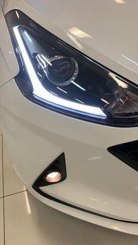 Hyundai Hb20 1.0 Tgdi Platinum - Foto 8