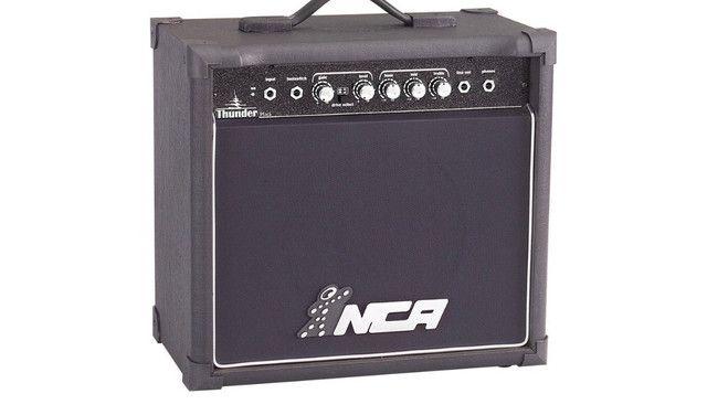 Cubo Guitarra NSA