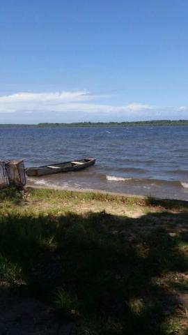 Casa de praia e Lagoa com caiaques - Foto 4