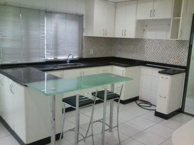 Lindo Apartamento 3 quartos - Campo Grande