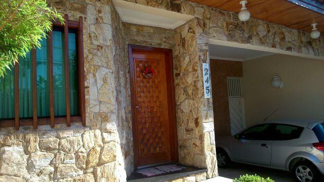 Casa 3 Dts. Suite, 10x25, 165 m² - Trav. Av Sao Paulo / Jd. Gonçalves -Sol