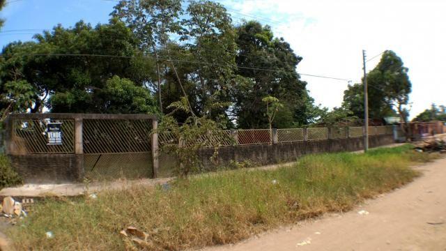Lote no Novo Horizonte em Macapá - AP
