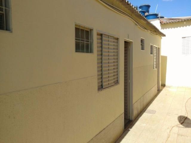 Casa à venda com 1 dormitórios em Itapuã i, Planaltina cod:CA00070 - Foto 6