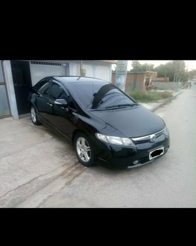 Honda New Civic EXS 2008