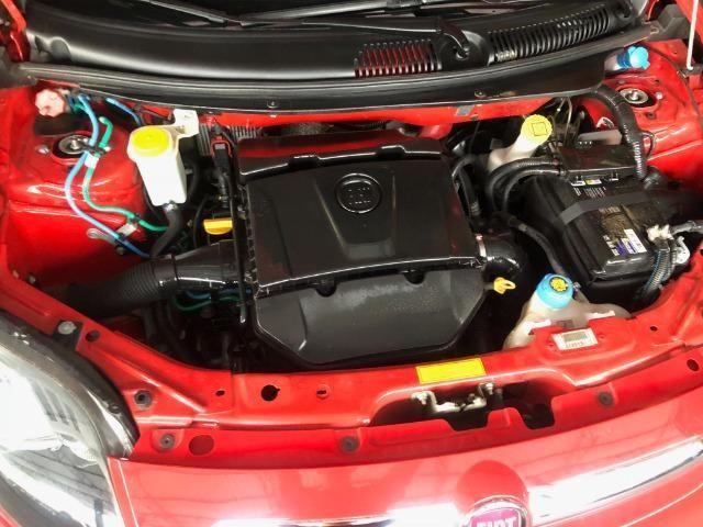 Fiat Palio 1.6 Sporting Dualogic 2016 - Foto 6