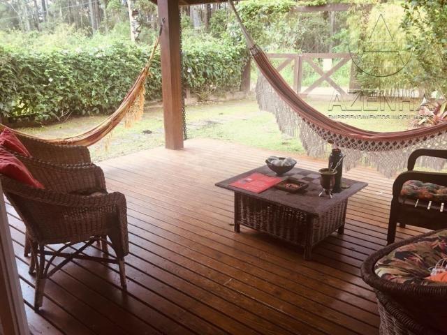 Casa à venda com 3 dormitórios em Praia da barra, Garopaba cod:499 - Foto 8