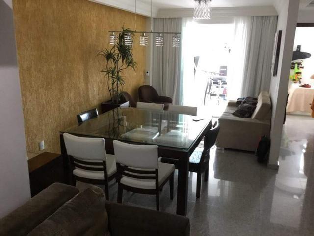 3 quartos em Jardim Camburi